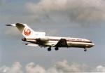 north-wingさんが、成田国際空港で撮影した日本航空 727-46の航空フォト(写真)