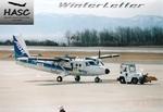 WLさんが、函館空港で撮影したエアー北海道 DHC-6-300 Twin Otterの航空フォト(写真)