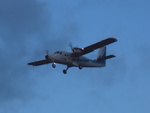 masyu1011さんが、函館空港で撮影したエアー北海道 DHC-6-300 Twin Otterの航空フォト(写真)