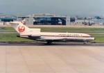 その他の流動資産さんが、名古屋飛行場で撮影した日本航空 727-46の航空フォト(写真)