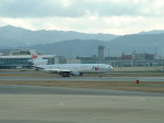 ピーノックさんが、福岡空港で撮影した日本航空 DC-10-40の航空フォト(写真)
