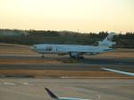 ピーノックさんが、成田国際空港で撮影した日本航空 MD-11の航空フォト(写真)