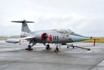 hirohiro77さんが、千歳基地で撮影した航空自衛隊 F-104J Starfighterの航空フォト(写真)