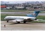 north-wingさんが、羽田空港で撮影した全日空 727-281/Advの航空フォト(写真)