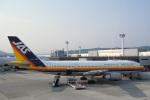 senyoさんが、伊丹空港で撮影した日本エアシステム A300B2K-3Cの航空フォト(写真)