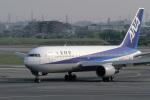 senyoさんが、伊丹空港で撮影した全日空 767-281の航空フォト(写真)