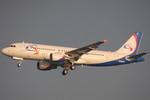 Itami Spotterさんが、羽田空港で撮影したUntitled A320-214の航空フォト(写真)