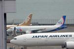 ユキモリさんが、羽田空港で撮影した全日空 A320-214の航空フォト(写真)