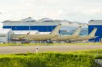 quicksilverさんが、トゥールーズ・ブラニャック空港で撮影したカタール航空 A350-941XWBの航空フォト(写真)