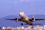 kakashikansaiさんが、伊丹空港で撮影した日本航空 777-289の航空フォト(写真)