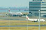 quicksilverさんが、羽田空港で撮影した航空自衛隊 747-47Cの航空フォト(写真)