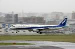 Gambardierさんが、福岡空港で撮影した全日空 A321-131の航空フォト(写真)