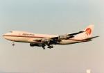 その他の流動資産さんが、伊丹空港で撮影した日本アジア航空 747-146の航空フォト(写真)