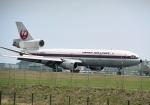 元青森人さんが、仙台空港で撮影した日本航空 DC-10-40Dの航空フォト(写真)