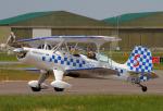 りんたろうさんが、ル・ブールジェ空港で撮影したフランス企業所有 SA-300 Starduster Tooの航空フォト(写真)
