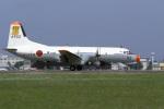 senyoさんが、下総航空基地で撮影した海上自衛隊 YS-11A-206T-Aの航空フォト(写真)