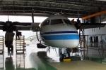 kouetsuさんが、米子空港で撮影した海上保安庁 DHC-8-315Q Dash 8の航空フォト(写真)