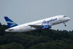 Tomo-Papaさんが、成田国際空港で撮影したヤクティア・エア 100-95Bの航空フォト(写真)
