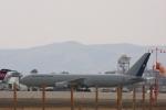 元青森人さんが、仙台空港で撮影したチリ空軍 767-3Y0/ERの航空フォト(写真)