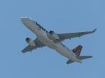 aquaさんが、関西国際空港で撮影したタイガーエア 台湾 A320-232の航空フォト(写真)