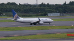 junieさんが、成田国際空港で撮影したユナイテッド航空 737-824の航空フォト(写真)