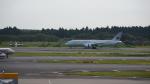 junieさんが、成田国際空港で撮影したエア・カナダ 787-8 Dreamlinerの航空フォト(写真)