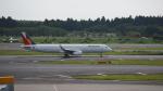 junieさんが、成田国際空港で撮影したフィリピン航空 A321-231の航空フォト(写真)