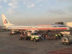 Jack catcherさんが、メキシコ・シティ国際空港で撮影したアメリカン航空 737-823の航空フォト(写真)