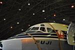 やまばとさんが、羽田空港で撮影した日本航空 DC-8-32の航空フォト(写真)