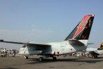 senyoさんが、厚木飛行場で撮影したアメリカ海軍 S-3B Vikingの航空フォト(写真)