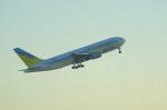 fukucyanさんが、羽田空港で撮影したAIR DO 767-281の航空フォト(写真)