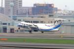 Airbus350さんが、福岡空港で撮影した海上保安庁 DHC-8-315Q Dash 8の航空フォト(写真)