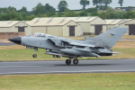 Tomo-Papaさんが、フェアフォード空軍基地で撮影したイタリア空軍 Tornado ECRの航空フォト(写真)