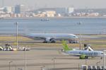TORA3さんが、羽田空港で撮影した日本航空 777-346の航空フォト(写真)