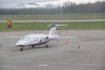 JA8037さんが、瀋陽桃仙国際空港で撮影したSR jet P.180 Avanti IIの航空フォト(写真)
