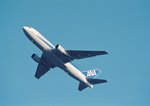 parurunさんが、新千歳空港で撮影した全日空 767-281の航空フォト(写真)