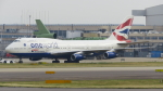 ロンドン・ヒースロー空港 - London Heathrow Airport [LHR/EGLL]で撮影されたブリティッシュ・エアウェイズ - British Airways [BA/BAW]の航空機写真