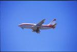 やまちゃんさんが、羽田空港で撮影した日本トランスオーシャン航空 737-2Q3/Advの航空フォト(写真)