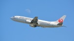 taka@777さんが、関西国際空港で撮影した日本トランスオーシャン航空 737-429の航空フォト(写真)