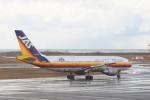 安芸あすかさんが、新潟空港で撮影した日本航空 A300B2K-3Cの航空フォト(写真)