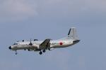 kikiさんが、那覇空港で撮影した航空自衛隊 YS-11A-402EBの航空フォト(写真)