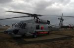 Double_Hさんが、アバロン空港で撮影したオーストラリア海軍 S-70B-2の航空フォト(写真)