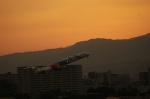 fukucyanさんが、伊丹空港で撮影した日本エアシステム MD-90-30の航空フォト(写真)