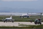 wtb11_ksさんが、米子空港で撮影した航空自衛隊 YS-11A-402NTの航空フォト(写真)