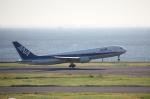 フレッシュマリオさんが、羽田空港で撮影した全日空 767-381の航空フォト(写真)