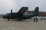 ショウさんが、三沢飛行場で撮影したオーストラリア空軍 C-27J Spartanの航空フォト(写真)