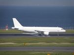 りんたろうさんが、羽田空港で撮影した全日空 A320-211の航空フォト(写真)