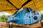 Piggy7119さんが、HAL バンガロール空港で撮影したIndia - Air Force  WS-61 Sea King Mk.43Bの航空フォト(写真)