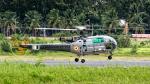 Piggy7119さんが、HAL バンガロール空港で撮影したインド空軍の航空フォト(写真)