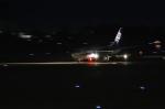 宮崎 育男さんが、小松空港で撮影したANAウイングス 737-54Kの航空フォト(写真)